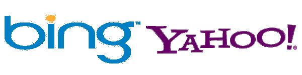 Bing&Yahoo
